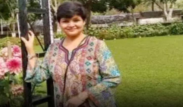 डॉ सविता शर्मा होंगी वन विभाग की Boss, इस पद पर बैठने वाली पहली महिला अधिकारी