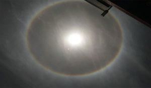 Pictures: आपने नहीं देखा होगा ऐसा; जैसा रामेश्वरम में निकला सूर्य, नहीं हटी लोगों की निगाहें