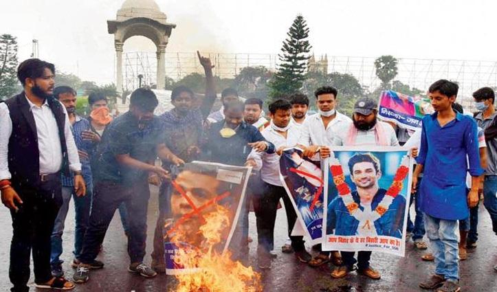 सुशांत मामला: रिया के खिलाफ मिले अहम सुराग; CM नीतीश कर सकते हैं CBI जांच की सिफ़ारिश बशर्ते…