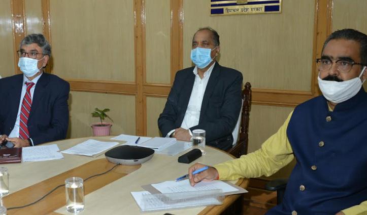 BBN में रेलवे कनेक्टिविटी को लेकर क्या बोले CM, कैसे डूबे हिमाचल के 30 हजार करोड़- जानिए