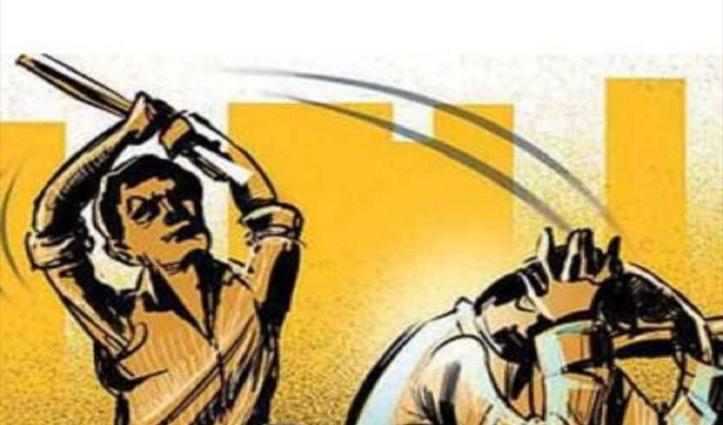 ऊनाः मिठाई के पैसों को लेकर कहासुनी के बाद तलवार से हमला- एक घायल PGI रेफर