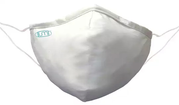 गज़ब का मास्क=Unimask: टकराते ही मर जाएंगे वायरस, बार-बार धोने से भी नहीं होगा खराब