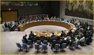 China ने UN में उठाया जम्मू-कश्मीर का मुद्दा, भारत ने कहा- आंतरिक मामलों में दखल नहीं दे