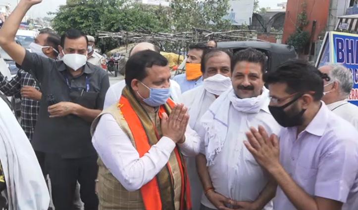 कंवर का पलटवार, बोले- कांग्रेसी Mukesh को नेता और Rathore को अध्यक्ष मानने को तैयार नहीं
