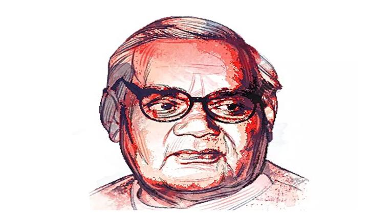 Himachal Cabinet decided to set up statue of former PM Atal Bihari Vajpayee at Ridge Shimla