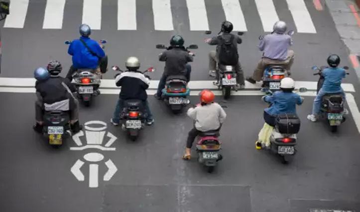 #Bike पर बैठने के लिए अब होंगे नए नियम: केंद्र ने जारी की Guideline, यहां पढ़ें
