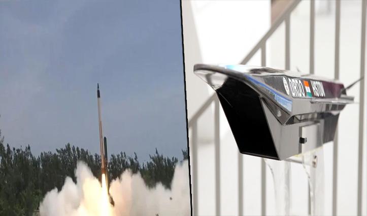 मिसाइल-रॉकेटों की बढ़ेगी स्पीड: DRDO ने हाइपरसोनिक स्क्रैमजेट इंजन का किया सफल परीक्षण