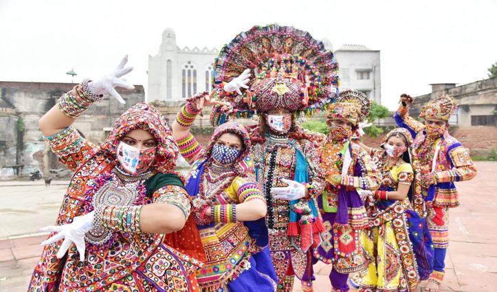 गुजरात में इस साल फीका रहेगा #Navratri_Festival, नहीं होगा गरबा