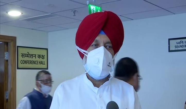 कोरोना से सर्वाधिक मृत्यु दर #Punjab में दर्ज; मंत्री ने कहा- को-मोरबिडिटी इसका कारण