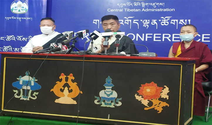 निर्वासित Tibetans के आम चुनाव, पहले चरण की वोटिंग तीन जनवरी को, अंतिम 11 अप्रैल को