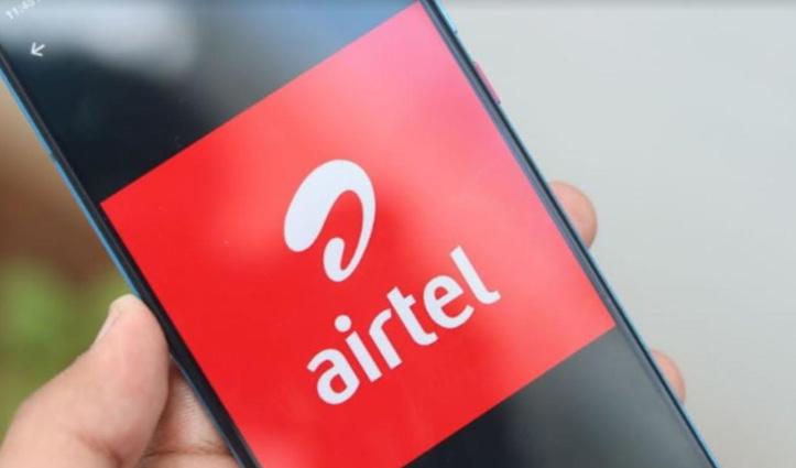 #AirtelUsers के लिए खास तोहफा, इन पैक के साथ मिलेगा 6GB डाटा बिलकुल Free