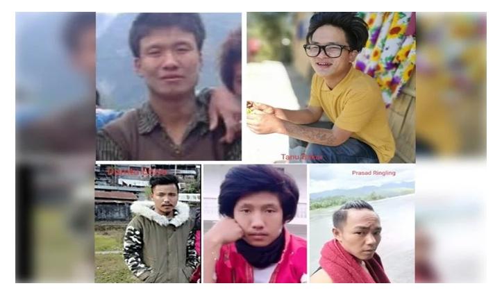 Arunachal से लापता पांच नागरिकों को आज छोड़ सकती है Chinese Army