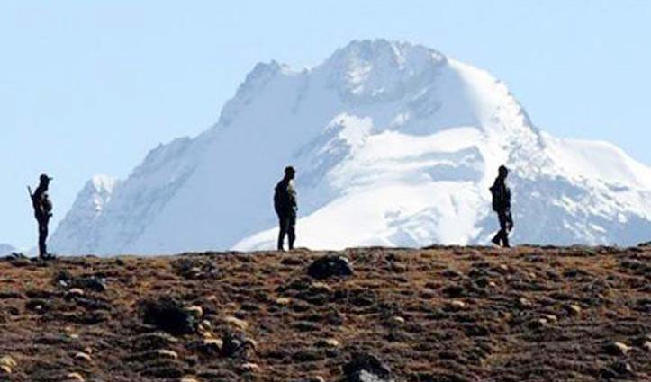 Chinese Army ने अगवा किए अरुणाचल के पांच लोग ! Congress MLA ने किया ट्वीट