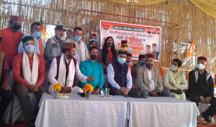 बाबरी मस्जिद विध्वंस केस: BJP नेताओं सहित सुरेश कश्यप ने Court के फैसले को बताया ऐतिहासिक