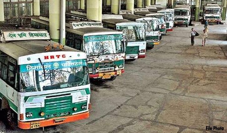 Inter State Bus Service जल्द होगी शुरू, बाहरी राज्यों के अधिकारियों से चल रही बात