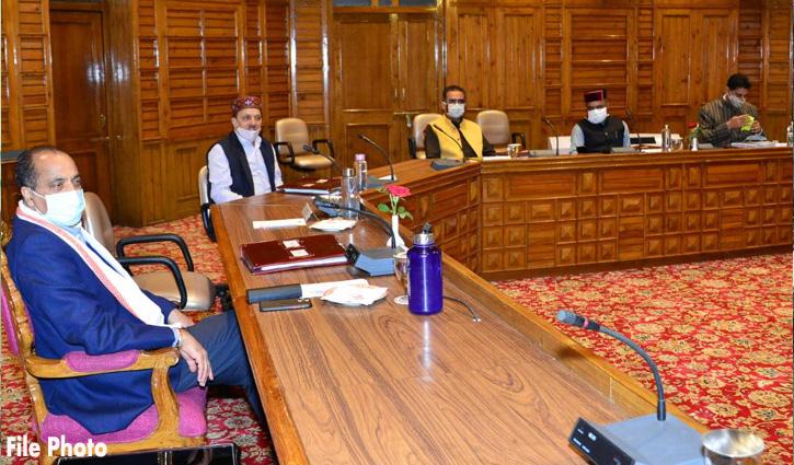 Cabinet: स्कूल-कॉलेज खोलने को लेकर नहीं हुई चर्चा, नर्सिंग स्कूल पॉलिसी को मंजूरी