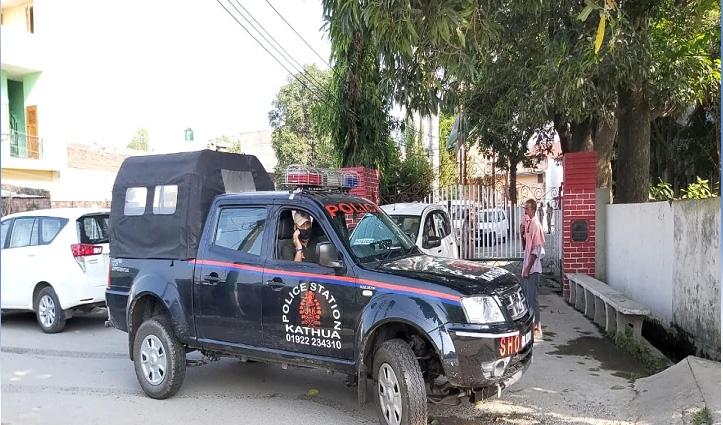 J&K: पूर्व मंत्री चौधरी लाल सिंह के ठिकानों पर CBI का छापा; जमीन हड़पने और भ्रष्टाचार का आरोप