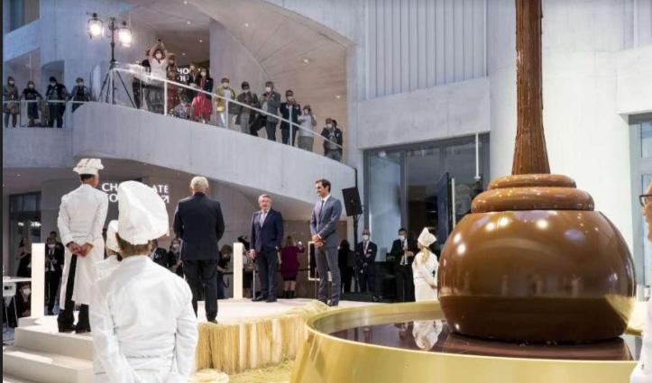 इस देश में हैं Chocolate Museum, अनोखी चीजें देखकर हो जाएंगे हैरान