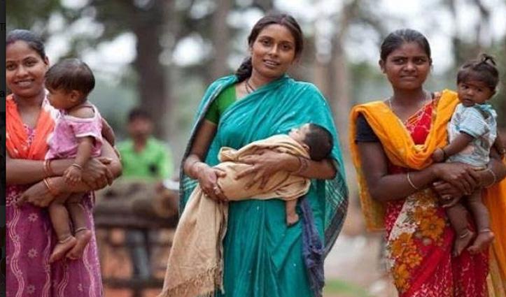 2019 में दुनिया में जितने बच्चों की मौतें हुईं उनमें से 1/3 भारत-नाइजीरिया में; फिर भी बाल मृत्युदर में आई कमी