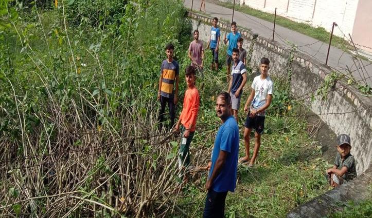 स्वच्छ भारत का सपना करेंगे साकार