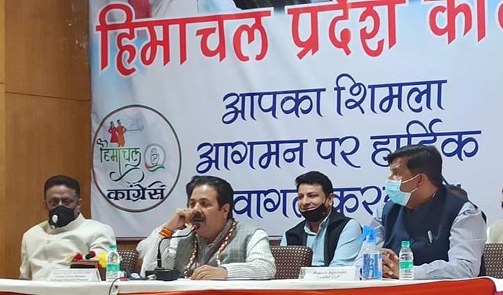 Inside: बीजेपी के पन्ना प्रमुख का तोड़ लेकर आ रही है Congress,दो दिन का निचोड़