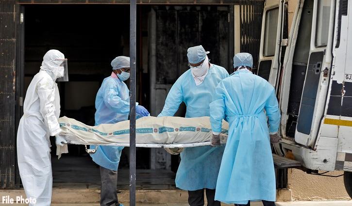 कोरोना का टीका लगने के कुछ घंटों बाद कुल्लू के मणिकर्ण में 74 वर्षीय महिला की मौत