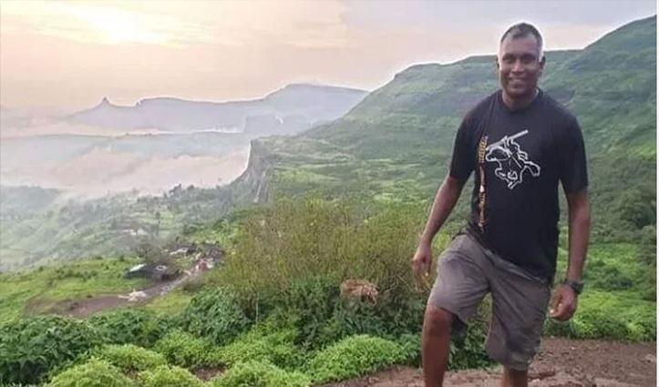 Trekking पर गए महाराष्ट्र के पूर्व रणजी खिलाड़ी शेखर गवली की खाई में गिरने से मौत