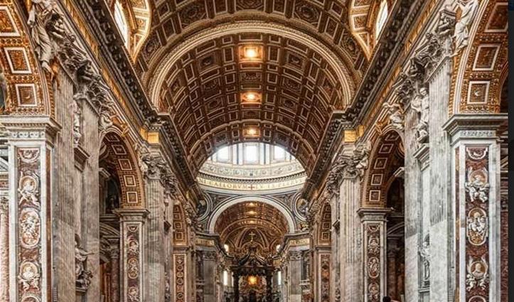 दुनिया के सबसे बड़े और सुरक्षित चर्च, जानिए क्या है यहां की खासियत