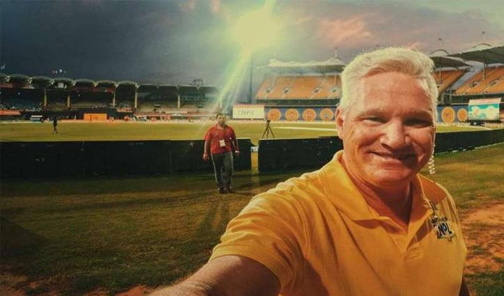 डीन जोन्स नहीं रहे: पूर्व ऑस्ट्रेलियाई क्रिकेटर का कार्डियक अरेस्ट के चलते निधन; IPL कॉमेंट्री के लिए मुंबई में थे