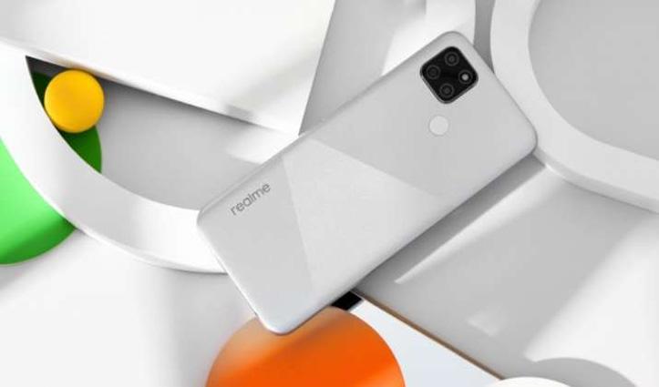 Realme V3: 5G कनेक्टिविटी वाला सस्ता स्मार्टफोन हुआ लॉन्च; जानें कीमत और फीचर्स