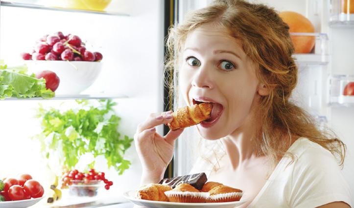 Dinner के बाद करेंगे ये गलतियां तो कभी कम नहीं होगा वजन