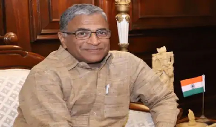 लगातार दूसरी बार हरिवंश सिंह बने राज्यसभा के उपसभापति; PM मोदी बोले- सदन के हरी सबके रहेंगे