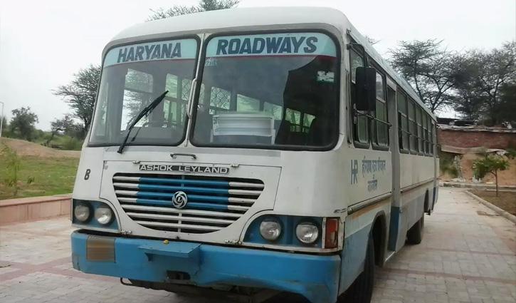 हरियाणा में शुरू हुई #Inter_State बस सेवा: हिमाचल-उत्तराखंड समेत कई राज्यों ने नहीं दी अनुमति