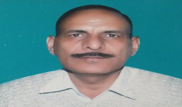 मंडीः धर्मपुर क्षेत्र के ITBP सब इंस्पेक्टर का छतीसगढ में देहांत