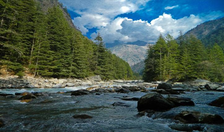 #Himachal से रुखसत होने वाला है मानसून: इस दिन से बिलकुल साफ हो जाएगा मौसम, जानें
