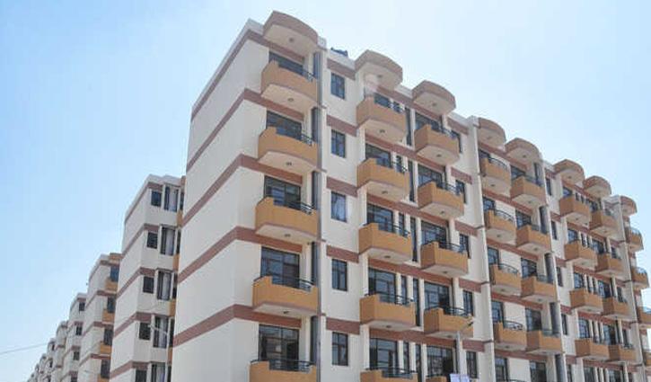 Himuda ने 2019-2020 में 64 करोड़ रुपए के प्लॉट, फ्लैट व व्यावसायिक संपत्तियां बेची