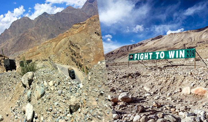 भारतीय सेना ने किया Black Top पर कब्जा; दो पहाड़ियों पर PLA के कब्जे की कोशिश नाकाम की