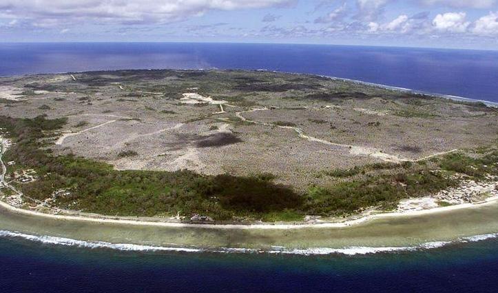 ये है दुनिया का सबसे छोटा द्वीपीय देश, जानिए इसकी खासियत