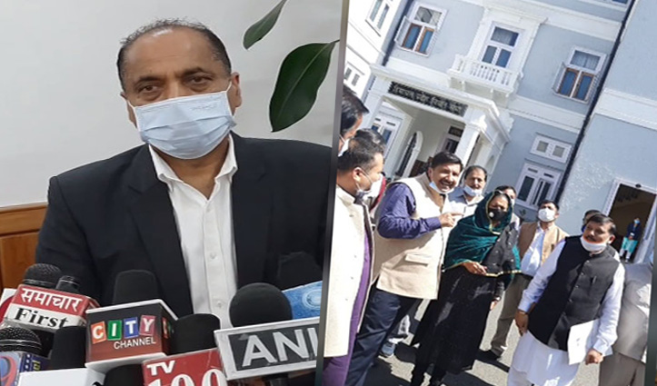 Jai Ram बोले- सार्थक चर्चा से आपत्ति नहीं, पर सुर्खियां बनने को हो हल्ला ना करे विपक्ष