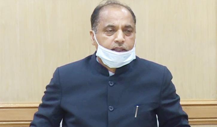 Jai Ram बोले- अगर आती है सदन की कार्यवाही रोकने की नौबत, सभी की ली जाएगी राय