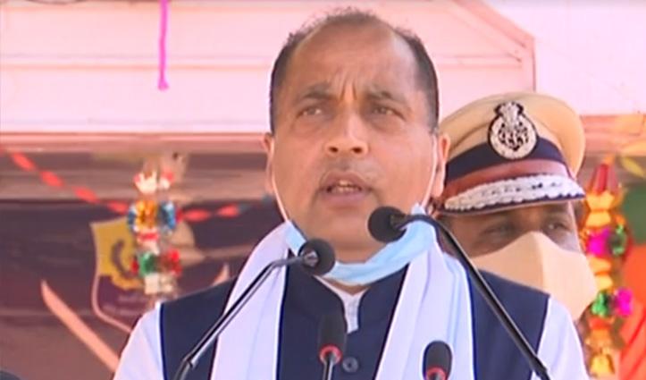 CM Jairam ने किया ऐलान: धर्मशाला में स्थापित होगा इंटेलीजेंस कार्यालय; नूरपुर में बैठेंगे ASP