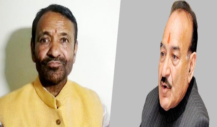 जवाहर का कौल पर तंज : अनपढ़ व्यक्ति से हारकर #PM और CM के खिलाफ कर रहे टिप्पणियां