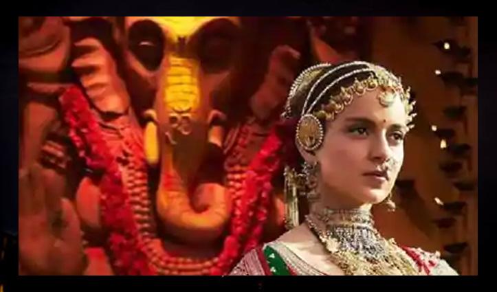 कंगना के साथ आए #Ayodhya के संत: बोले- यहां ना आएं उद्धव ठाकरे, नहीं होगा स्वागत