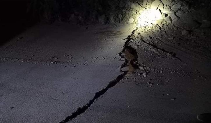 Breaking: भारी लैंड स्लाइड से शिमला- कालका NH बंद, कल तक खुलने की संभावना