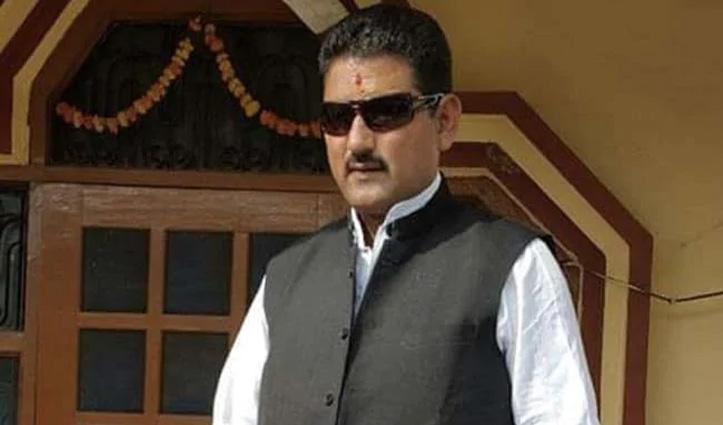 #Uttarakhand: BJP विधायक महेश नेगी के खिलाफ रेप केस दर्ज; MLA की पत्नी भी फंसी