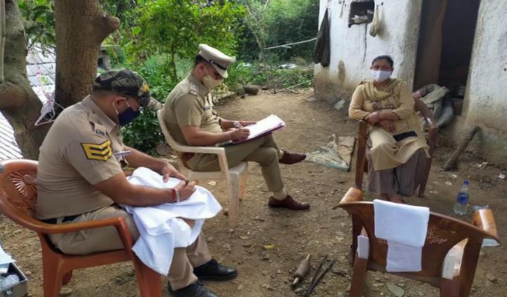 #Mandi: बल्ह में पति ने शराब के नशे में पत्नी की डंडे से पीट-पीट कर दी हत्या