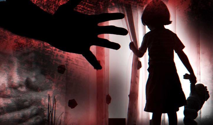 7-वर्षीय बच्ची से 1 साल तक #Gangrape करने के आरोप में पंजाब में 2 नाबालिग लड़के पकड़े गए