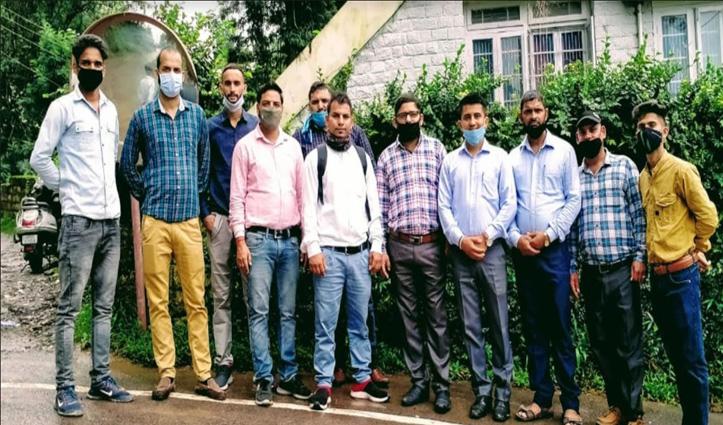 बेरोजगार विशेष शिक्षक संघ ने Jai Ram का जताया आभार, साथ में विरोध भी किया- जानिए क्यों