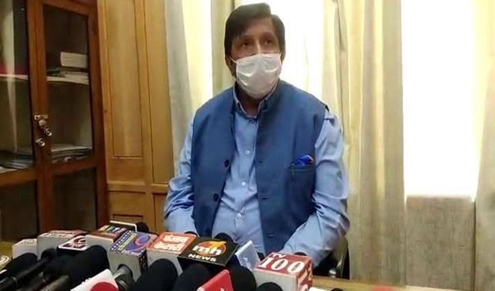 शिमला-मटौर फोरलेन रद्द होने पर Mukesh ने घेरी सरकार, यह भी कहा