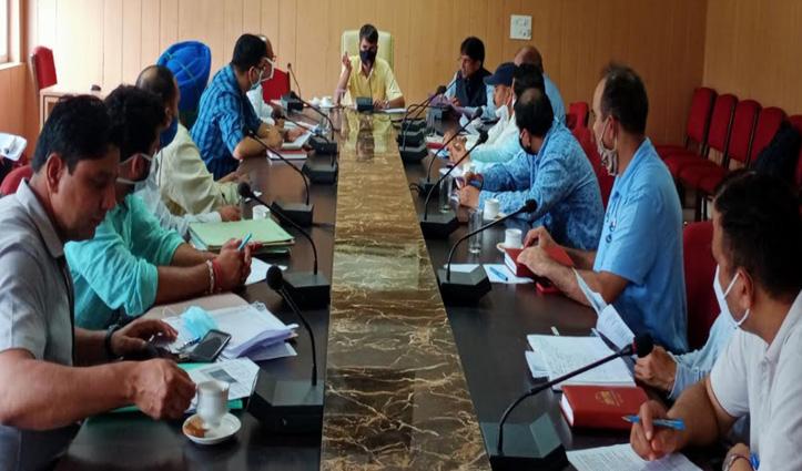 Mandi में शुरू होगा सरकारी क्षेत्र का पहला नशा निवारण केंद्र